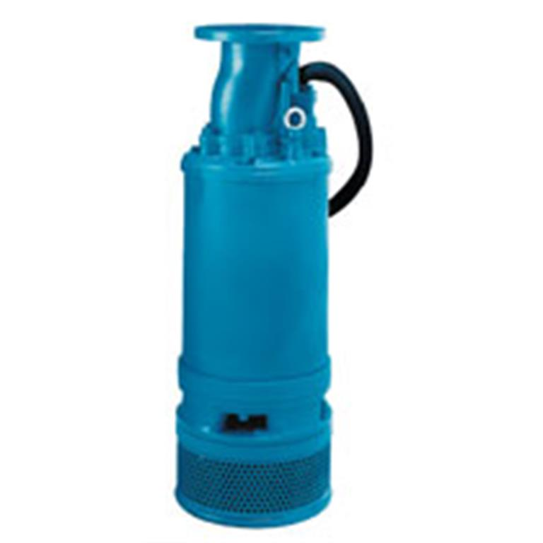 Submersible Pumps | Technosub - Industrial pumps and