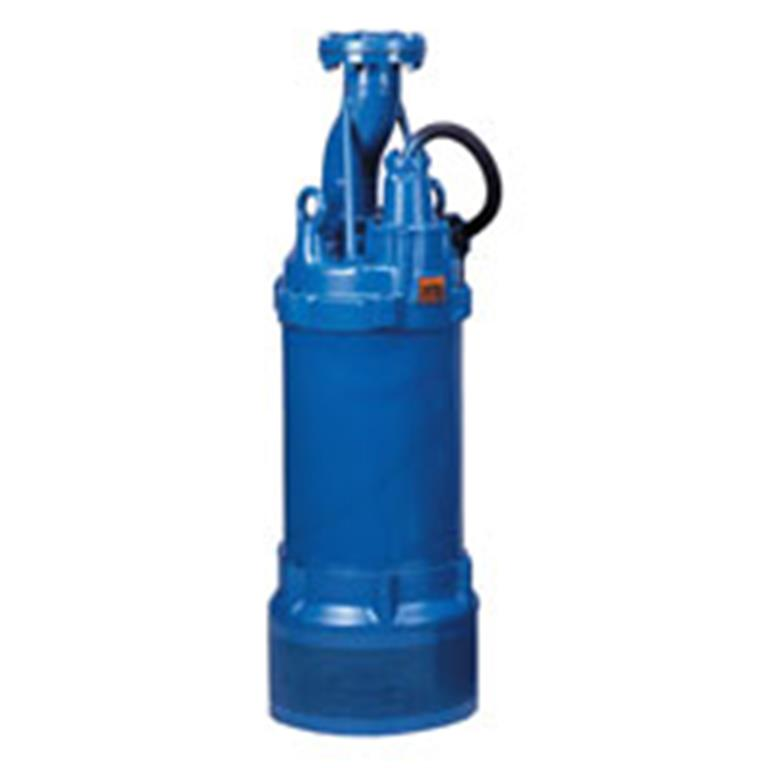 Submersible Pumps | Technosub - Industrial pumps and dewatering