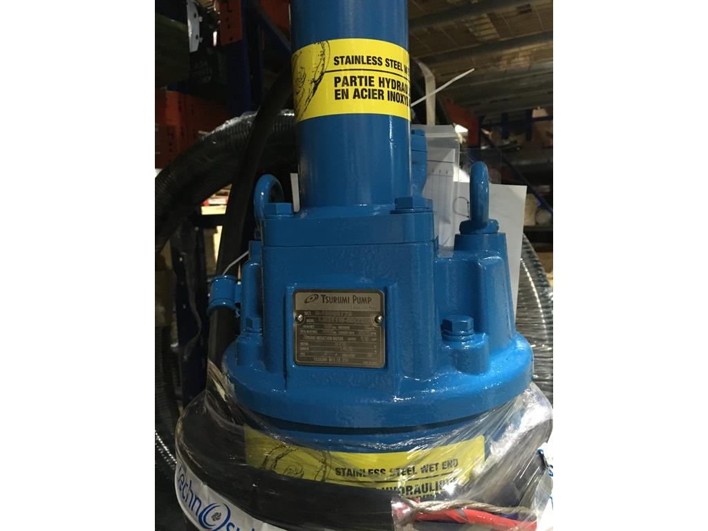 Submersible pump (LH311W)